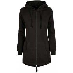 vaatteet Naiset Svetari Build Your Brand BY148 Black