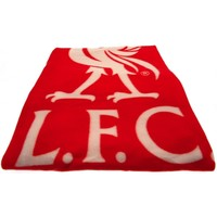 Koti Pussilakanat Liverpool Fc Taille unique Red