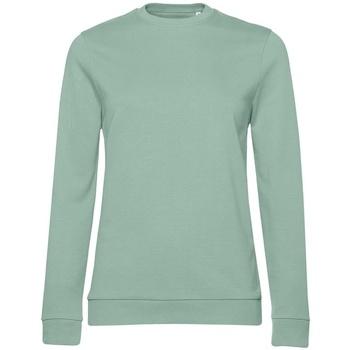 vaatteet Naiset Svetari B&c WW02W Khaki Green