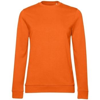 vaatteet Naiset Svetari B&c WW02W Orange