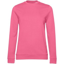 vaatteet Naiset Svetari B&c WW02W Pink