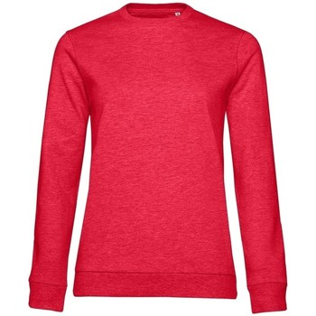 vaatteet Naiset Svetari B&c WW02W Red Heather