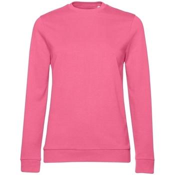 vaatteet Naiset Svetari B&c WW02W Light Pink