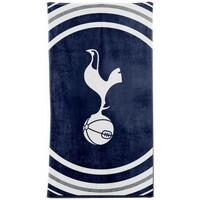 Koti Pyyhkeet ja pesukintaat Tottenham Hotspur Fc Taille Unique Blue
