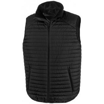 vaatteet Takit Result R239X Black/Black