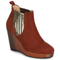 kengät Naiset Nilkkurit MySuelly LEON DORE