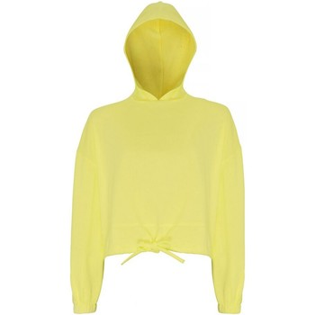 vaatteet Naiset Svetari Tridri TR085 Lemon