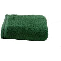 Koti Pyyhkeet ja pesukintaat A&r Towels Taille unique Dark Green