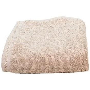 Koti Pyyhkeet ja pesukintaat A&r Towels Taille unique Sand