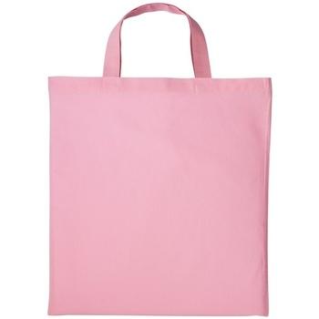 laukut Ostoslaukut Nutshell RL110 Light Pink