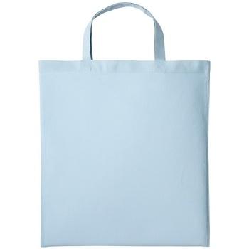 laukut Ostoslaukut Nutshell RL110 Pastel Blue