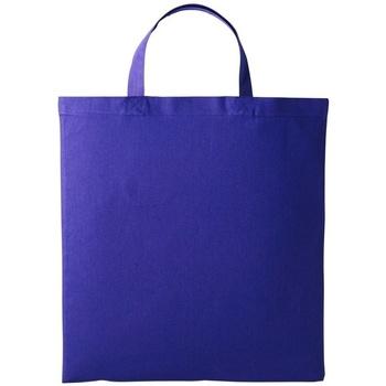 laukut Ostoslaukut Nutshell RL110 Purple