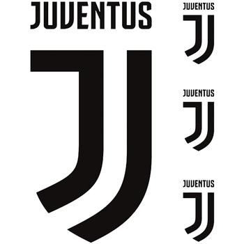 Koti Julisteet Juventus TA584 Black/White