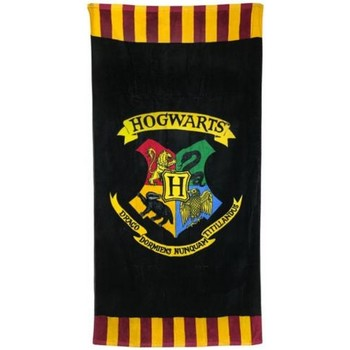 Koti Rantapyyhkeet Harry Potter Taille unique Black