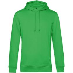 vaatteet Miehet Svetari B&c WU33B Apple Green