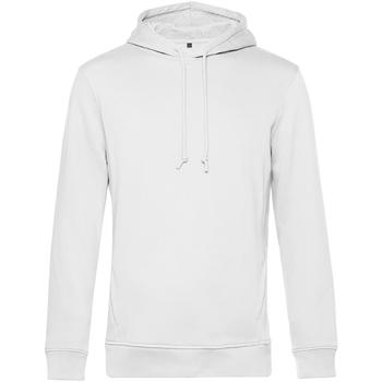 vaatteet Miehet Svetari B&c WU33B White
