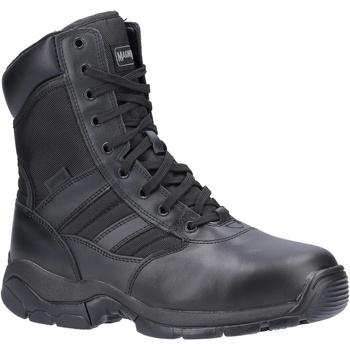 kengät Miehet Saappaat Magnum  Black