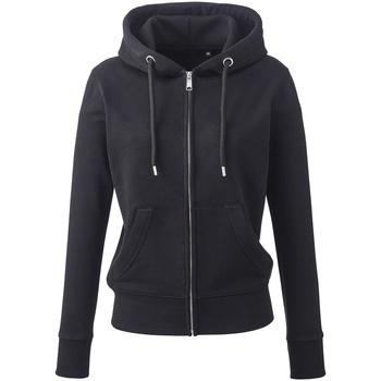 vaatteet Naiset Takit Anthem AM04 Black