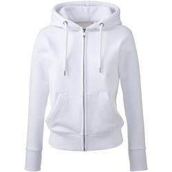 vaatteet Naiset Takit Anthem AM04 White