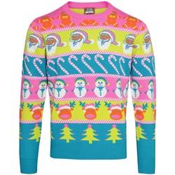 vaatteet Svetari Christmas Shop CJ002 Multicoloured