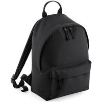 laukut Reput Bagbase B125S Black