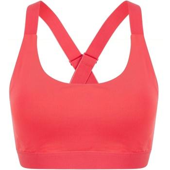 vaatteet Naiset Urheiluliivit Tombo TL371 Coral