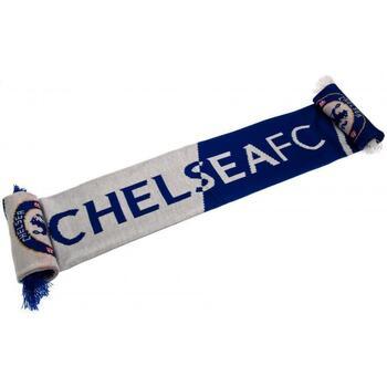 Asusteet / tarvikkeet Huivit Chelsea Fc  Blue/White