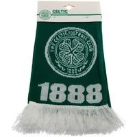 Asusteet / tarvikkeet Huivit Celtic Fc  Green/White