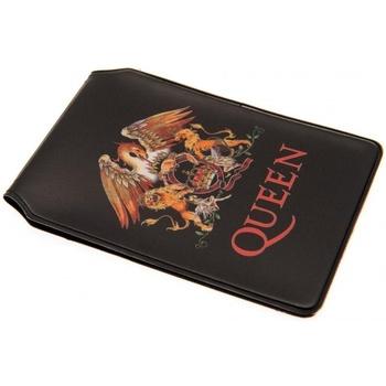 laukut Kukkarot Queen  Black