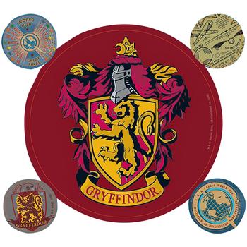 Koti Tarrat Harry Potter Taille unique Red