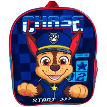 laukut Lapset Reput Paw Patrol  Navy/Red