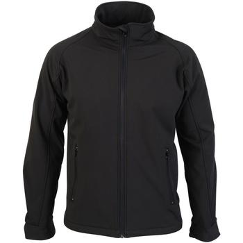 vaatteet Miehet Takit Absolute Apparel  Black