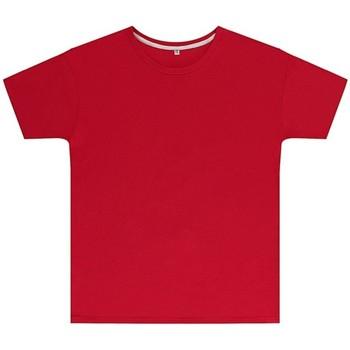 vaatteet Lapset Lyhythihainen t-paita Sg SGTEEK Red