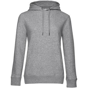 vaatteet Naiset Svetari B&c WW03Q Grey Heather