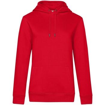 vaatteet Naiset Svetari B&c WW03Q Red