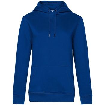 vaatteet Naiset Svetari B&c WW03Q Royal Blue