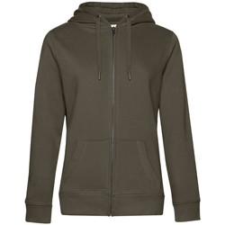 vaatteet Naiset Svetari B&c WW03Q Khaki Green