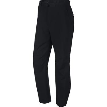 vaatteet Miehet Legginsit Nike AH0440 Black