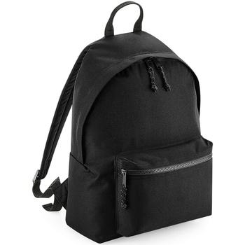 laukut Reput Bagbase BG285 Black