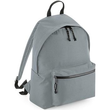 laukut Reput Bagbase BG285 Pure Grey
