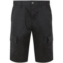 vaatteet Miehet Shortsit / Bermuda-shortsit Pro Rtx RX605 Black