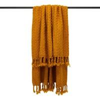 Koti Peitot Furn RV1561 Mustard