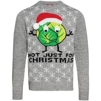 vaatteet Svetari Christmas Shop CJ004 Grey