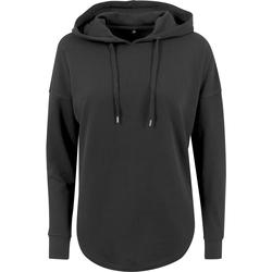 vaatteet Naiset Svetari Build Your Brand BY037 Black