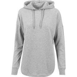 vaatteet Naiset Svetari Build Your Brand BY037 Grey