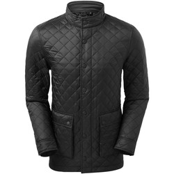 vaatteet Miehet Takit 2786 TS036 Black