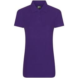 vaatteet Naiset T-paidat & Poolot Pro Rtx  Purple