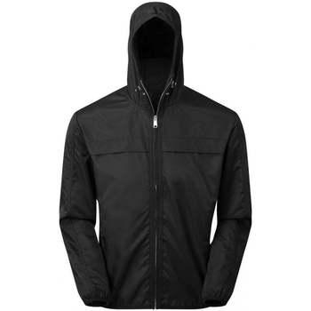 vaatteet Miehet Takit Asquith & Fox AQ201 Black