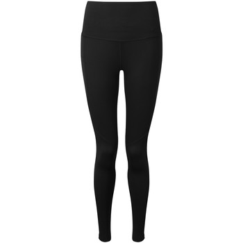 vaatteet Naiset Legginsit Tridri TR308 Black