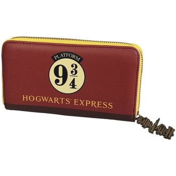 laukut Käsilaukut Harry Potter  Burgundy/Gold